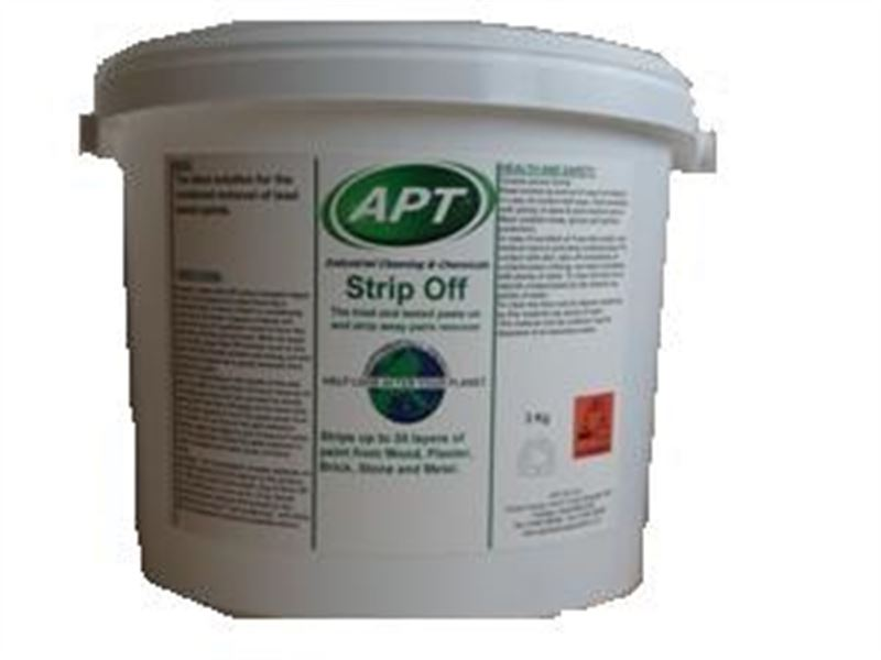 Picture of Strip Off Paint Remover