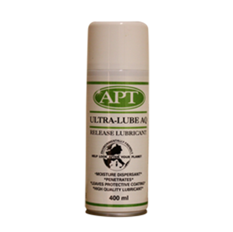 Picture of Ultra Lube AQ - Release Agent 12 x 400ml