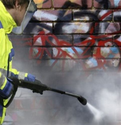 Picture for category Anti Graffiti Paint
