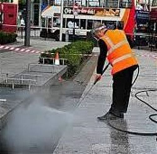 Picture for category Outdoor Surface Cleaning