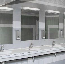 Picture for category Washroom Surfaces