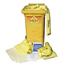 Picture for category Oil Spill Kits