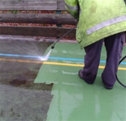 Picture for category Sports Surface Cleaner