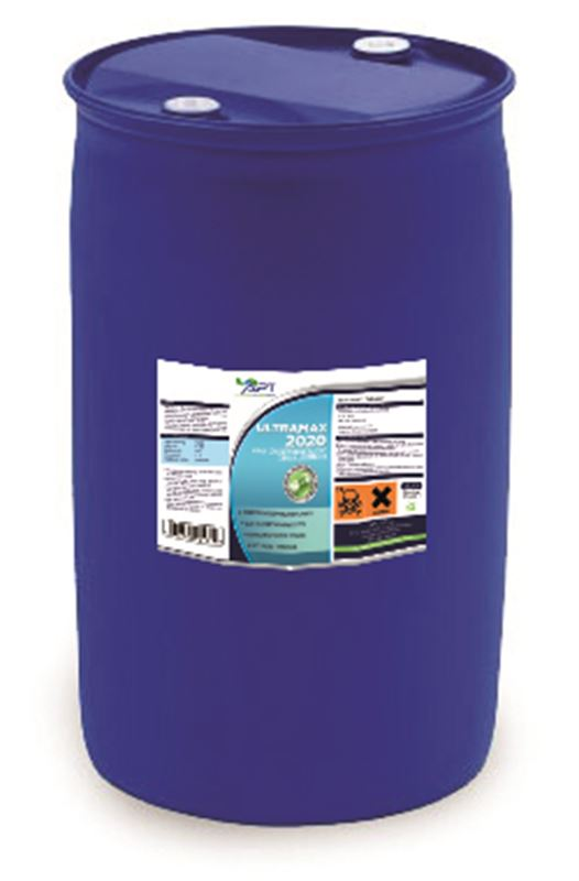 Picture of Ultrasonic Cleaning Solution - UltraMax 2020 - 210 Litres