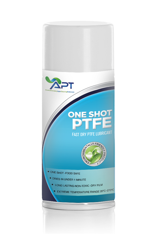 Picture of  Lubricant Spray- 12x400ml