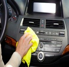 Picture for category Car Valeting Products