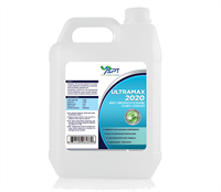 Picture of Ultrasonic Cleaning Solution - UltraMax 2020 - 5 Litres