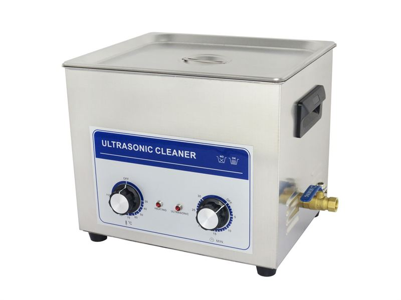 Picture of Ultrasonic Cleaning Bath - 10 Litre