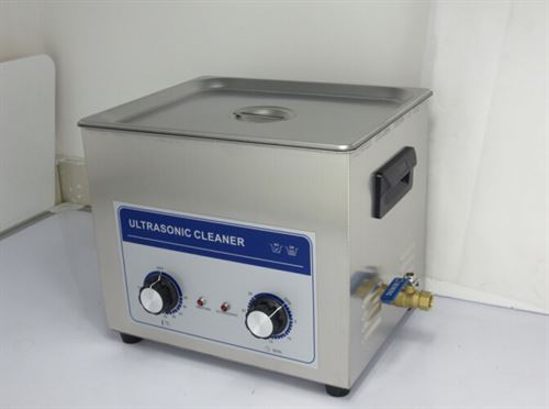 Picture for category Ultrasonic Cleaning