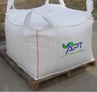 Picture of Professional Ice Melt Product 1 Metric Ton Bag
