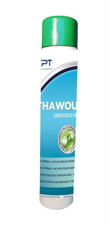 Picture of De Icer - Thawout -12x750ml
