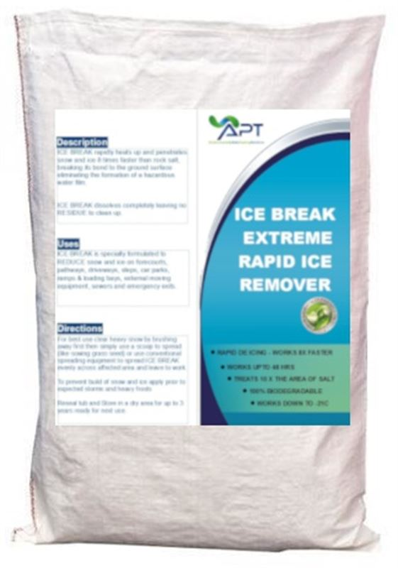 Picture of  Professional Ice Melt Product 25kg