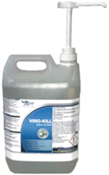 Picture of Stork Pump - 5 Litre (4 Pack)