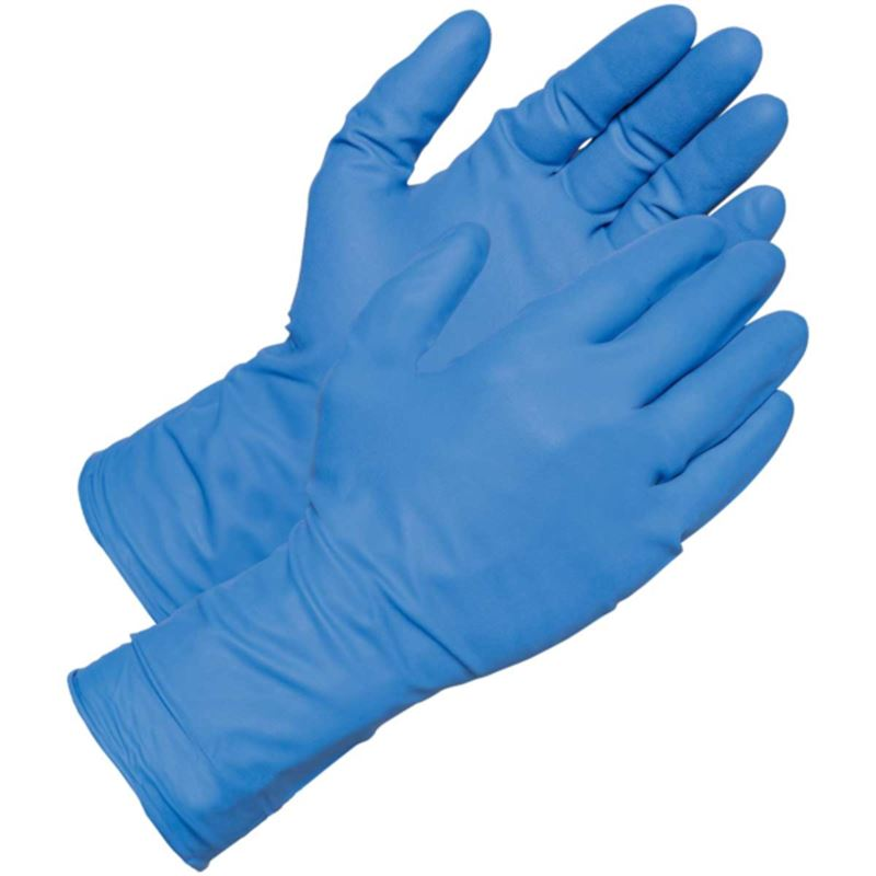 Picture of Nitrile Gloves (Box of 100)