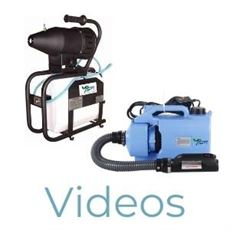 Picture for category Fogging Machine Videos