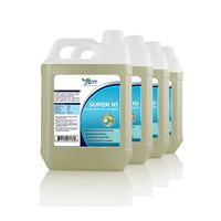 Picture of Concentrated Oil Remover - Super 10 - 4 x 5 Litres