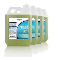 Picture of Industrial Floor Cleaner - Aximax - 4 x 5 Litres