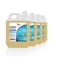 Picture of Heavy Duty Degreaser - UltraMax SOD - 4 x 5 Litre