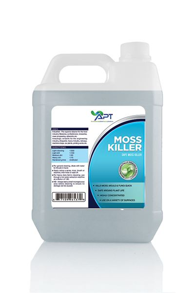Picture of Roof Moss Killer