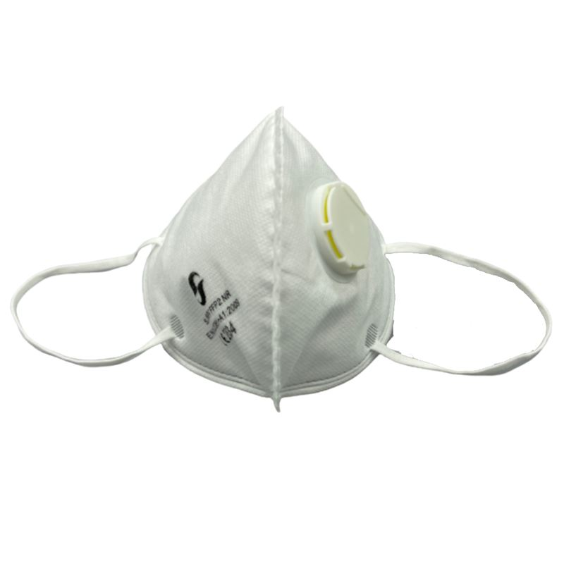 Picture of FFP3 Dust Vapour Mask - Pack 10