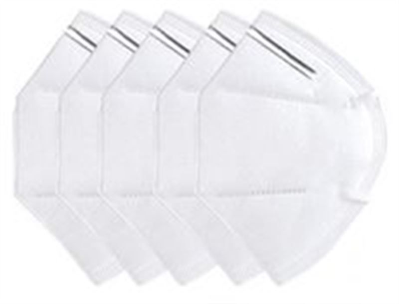 Picture of FFP2 / KN95 - Face Mask (Packs of 10, 50 or 100)