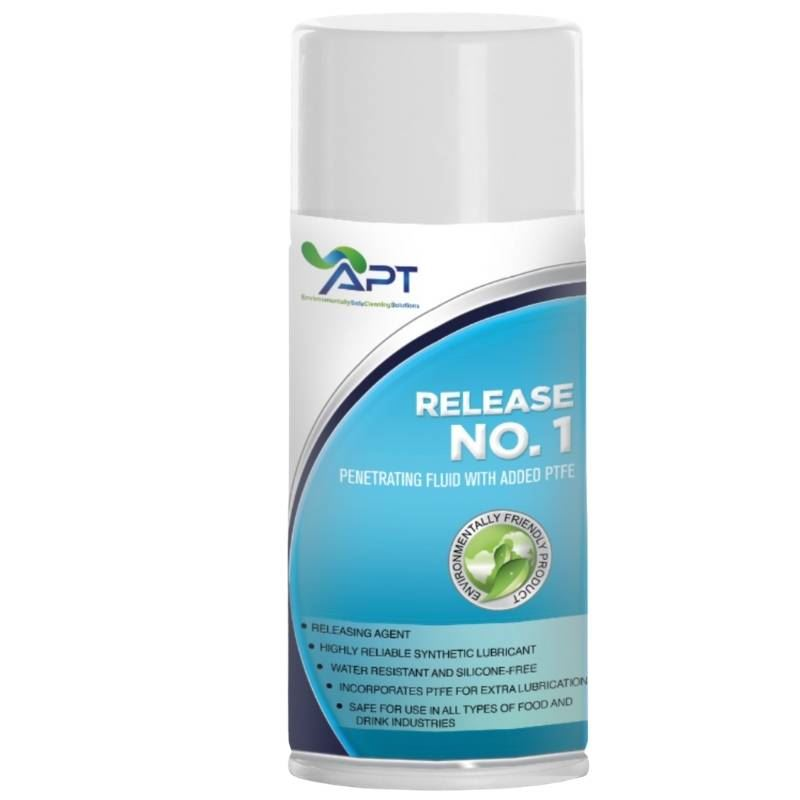 Picture of Penetrating Oil - Release No1 - 12 x 400ml