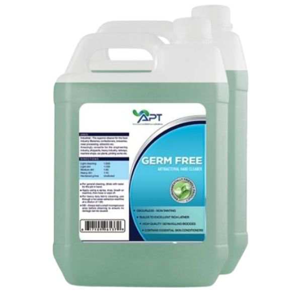 Picture of Antibacterial Hand Wash Refill - Germ Free - 2 x 5 Litres