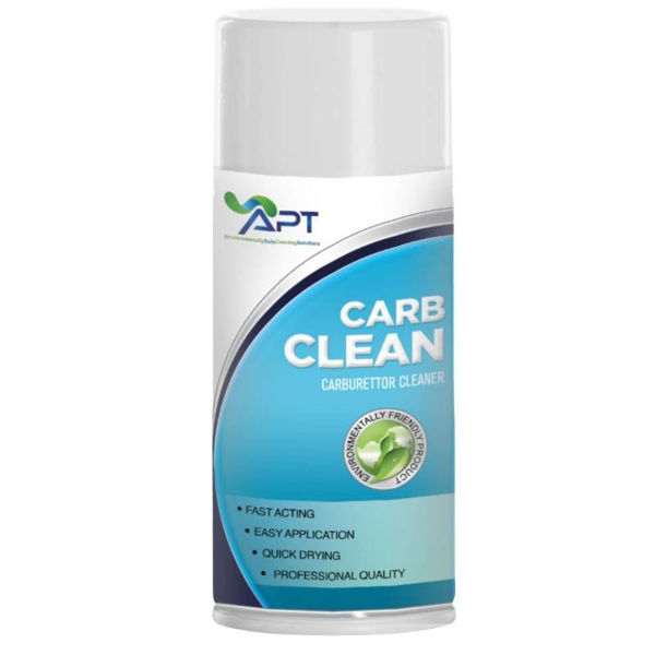 Picture of Carburettor Cleaner - Carb Clean - 12 x 400ml